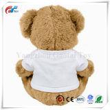 Sveglio e progettare l'animale per il cliente farcito dell'orso medio dell'orsacchiotto