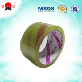 Poliéster Encuadernación Claro cinta adhesiva de embalaje
