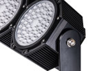 Hohes Flut-Licht der Pole-Stadion-Beleuchtung-560W LED mit Cer