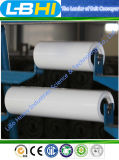 Rodillo caliente del transportador de la Inferior-Resistencia del producto para el sistema de manipulación de materiales (diámetro 219)