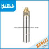 pompa ad acqua d'ottone della ventola ss della singola fase 220V/50Hz