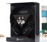 Bunter Falz drahtloser Bluetooth Kopfhörer-Kopfhörer-Kopfhörer