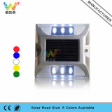 Réflecteur en aluminium à énergie solaire Imperméable marqueur de route