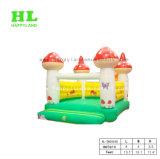 Aufblasbares Luft-Schlag-Haus-kommerzielles aufblasbares Springen