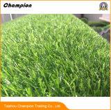 熱い販売抵抗の耐久の中国の人工的な草およびスポーツのフロアーリング、装飾的の置くゴルフゲート球のための人工的な草