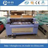 Mdf-Vorstand-Acrylblatt CO2 Laser-Ausschnitt-Maschine