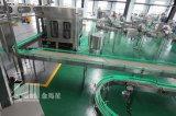 Crear la máquina de rellenar del agua para requisitos particulares pura automática