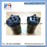 Preço baixo ferramentas para perfuração de rocha de alta qualidade Botão Tappered Bit 38mm
