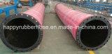 Lisse ou ondulé 150psi 300psi et flexible de décharge d'aspiration d'huile