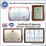 ペーパーギフト袋、紙袋の印刷は、工場価格のロゴの紙袋を制作する