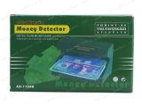 De Detector van het bankbiljet (gelijkstroom-118AB)