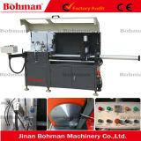 Profil en aluminium de PVC pour la machine de découpage légère de signe