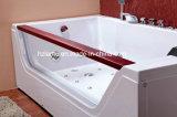 贅沢な鉱泉の浴槽はHydromasazem (TLP-673)にほしい