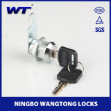 Wangtong 높은 안전 아연 합금 스테인리스 캡핑된 샤워 자물쇠