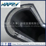 Verstärkungsflexibler industrieller hydraulischer Gummischlauch des Draht-R9