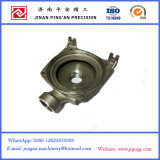 Customized Casting Stainless Steel Pump of Car Parts with ISO16949