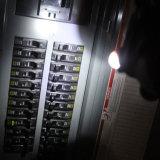 Fingerless Magic ремешок крышки вещевого ящика светодиодный фонарик фонарик кемпинг походов фонари перчатки
