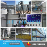 El polvo de aditivo químico Constrution Lignosulphoante de sodio (SF-2)