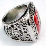 Syracuse университета Carmelo кольца 2003 чемпионата с перевозкой груза падения