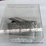 エルビウムによって添加されるファイバーのアンプのためのエルビウムの金属えー