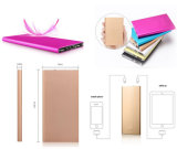 4000mAh Power Bank Slim Battery Charger for Promotion