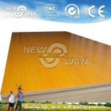 2.025mm MDF Board Manufacturer van Cheap Price Raw HDF
