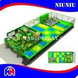 販売の2017年の中国の流行の屋内子供の運動場