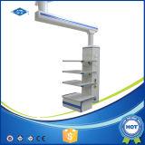 La columna doble brazo médico techo colgante de endoscopia (HFP-DD90/160)