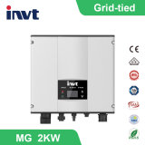 Mg invité 2kwatt/2000watt Grid-Tied PV Onduleur monophasé