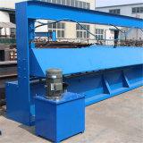 Macchina di taglio d'acciaio della Manica multifunzionale della Cina Botou