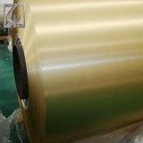 Vorgestrichene galvanisierte Farbe beschichtete PPGI Stahlring