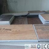 plancher coloré Anti-Glissant de vinyle de Spc d'User-Résistance de 5mm