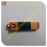 En conformité avec RoHS BS1363 Broches à fiches, raccords à laiton (HS-BS1363)