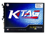 Ktag K-Tag Master V6.070 Hardware Software V2.13