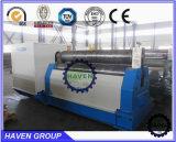 W11-8X3200 Placa de máquina de laminação de folhas Mecânico