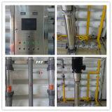 La capacidad grande de 20m3 Guangzhou fábrica / H del purificador del agua retirar la sal del agua del RO filtro quitar la sal