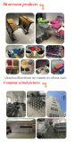 Colegio de aluminio de escritorio y silla para estudiante