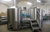 Equipamento quente da fabricação de cerveja de cerveja da venda, equipamento da fermentação da cerveja 7bbl (ACE-THG-A2)