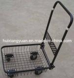 Plastikhand-LKW der plattform-pH1512, Plattform-Handlaufkatze