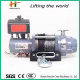 Tipo grande alzamiento eléctrico de Hc del tonelaje del bajo costo de 16-32ton
