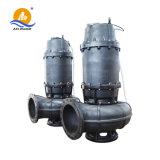 Bomba de aguas residuales sumergible de la serie del Asw