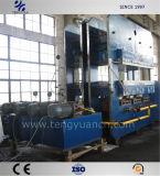 Reusachtige het Vulcaniseren van de Plaat van de Druk Machine met Duurzame Kwaliteit