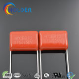 De gemetalliseerde Condensator van de Film Ploypropylene (CBB22 175J/250)