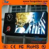 P5屋内フルカラーの適用範囲が広いHD LED表示スクリーン
