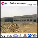 Workshop de aço estrutural Xinguangzheng com certificação CE