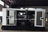 de Diesel van 600kVA 480kw Cummins Stille Geluiddichte Luifel Genset van de Generator