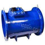 Wph DN500 Élément amovible Woltman froid de type sec (chaud) Compteur d'eau