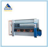 Cinq couches de la chaleur de la machine à chaud de contreplaqué appuyez sur Appuyez sur l'outil de travail du bois