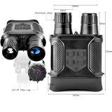 Appareil photo numérique infrarouge tactique binoculaire de vision nocturne Cl27-0023