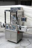 Línea de embalaje de la empaquetadora máquina de relleno y que capsula del alimentador